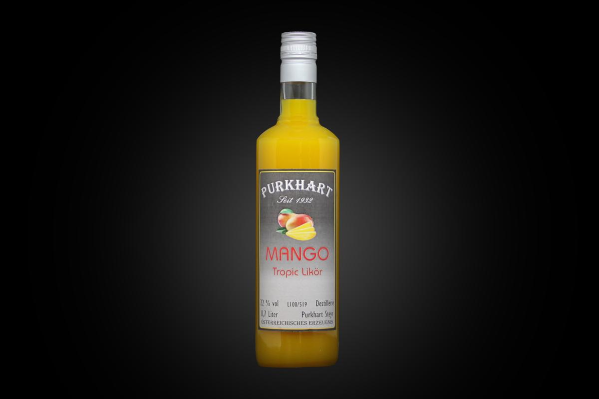 Mango Tropic Likör