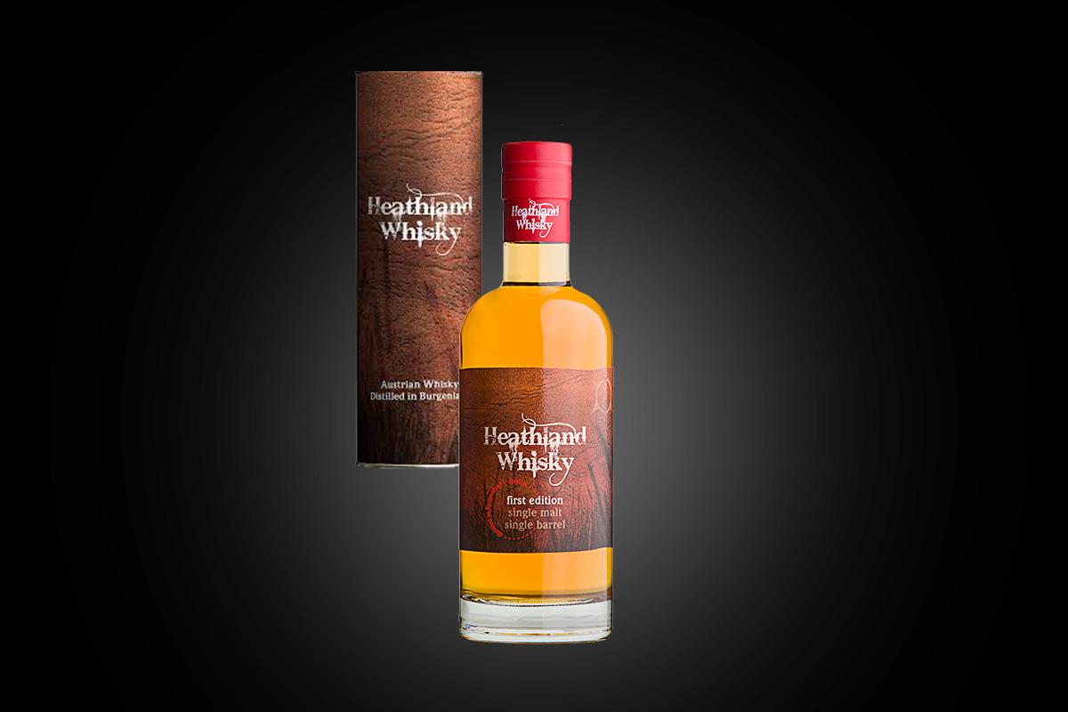 Heathland Whisky